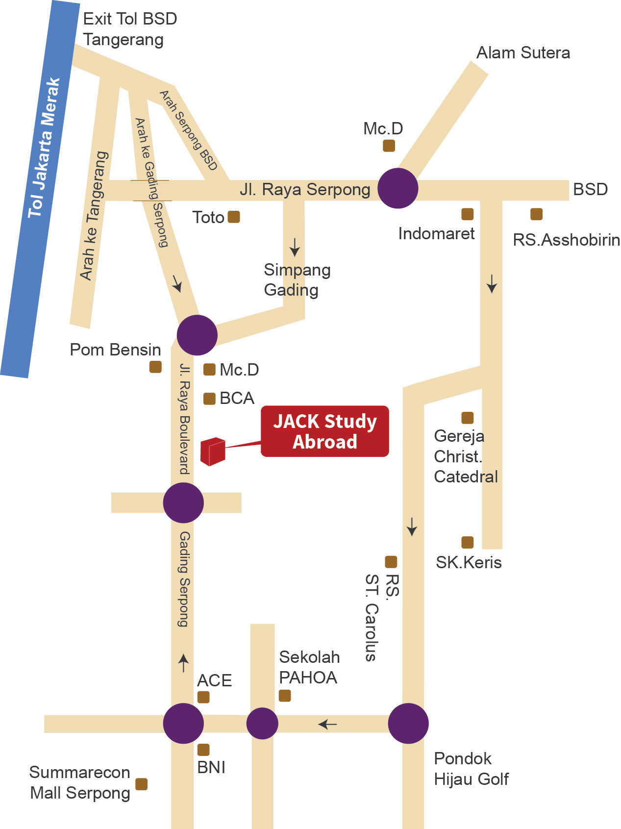 JACK_studyAbroad_indonesia_office_map