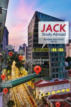 jack study headquarter