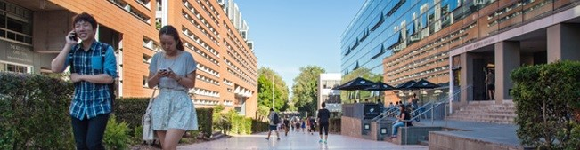 unsw building