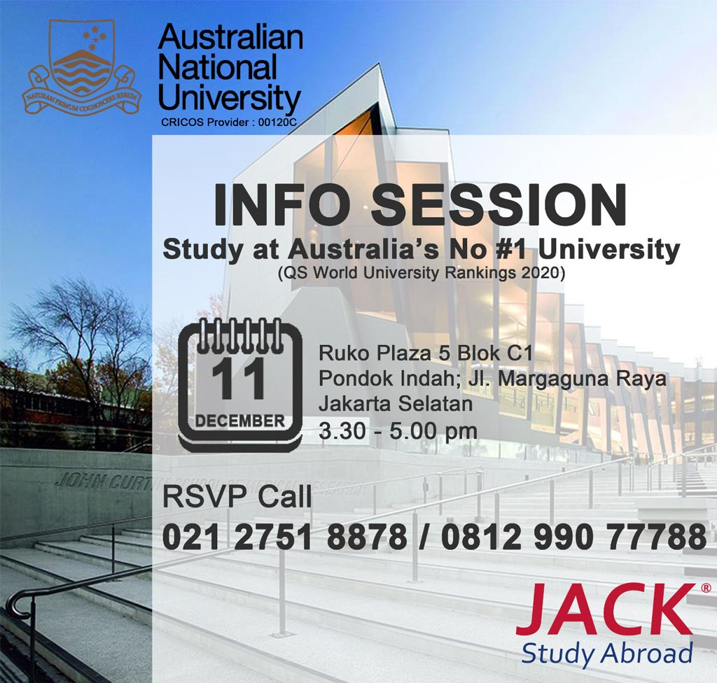 anu info session